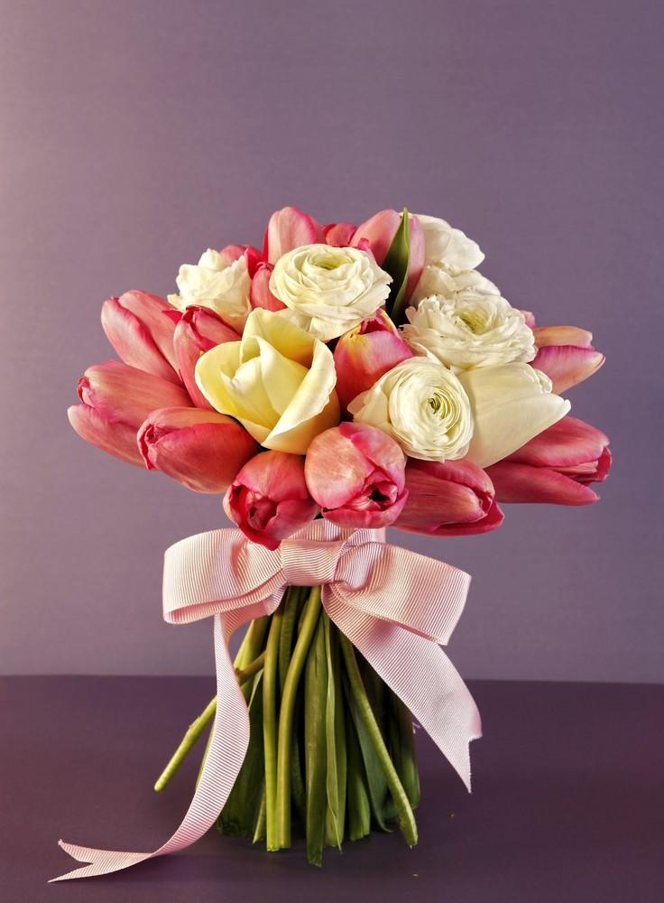 buquês de tulipa - revista icasei (7)