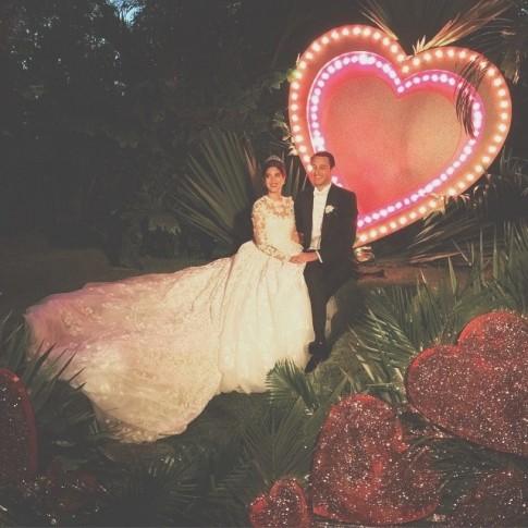 casamento-celebridades-noor-fares-e-alexandre-al-khawam-casados