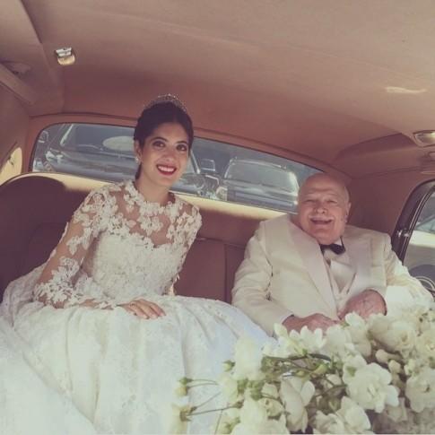 casamento-celebridades-noor-fares-e-alexandre-al-khawam-cerimonia-no-carro