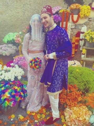 casamento-celebridades-noor-fares-e-alexandre-al-khawam-primeiro-dia-