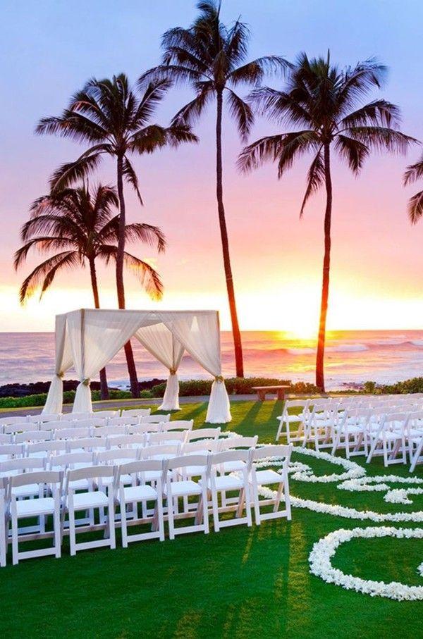 casamento na praia - revista icasei