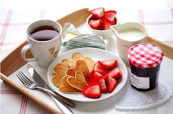 comida criativa - café da manhã- dia dos namorados - revista icasei