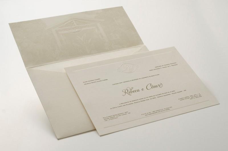 convite para casamento SCards - revista icasei