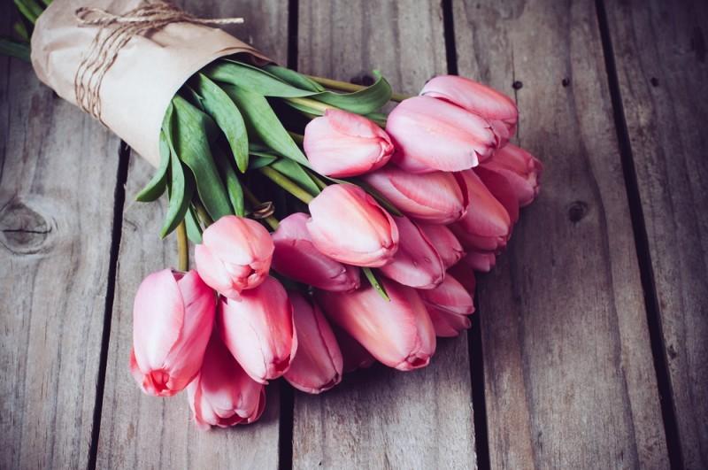 decoração de casamento com tulipas (9)