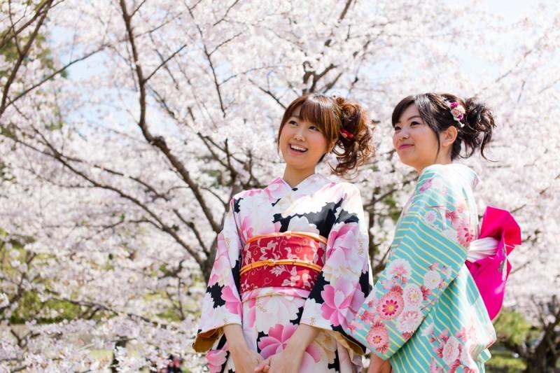 gueixas -lua de mel no japão - revista icasei