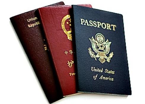 passaporte, visto e vacinas para lua de mel - revista icasei (2)