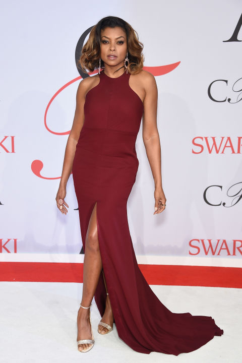 taraji-p-henson-de-vera-wang-cfd-awards-2015-red-carpet