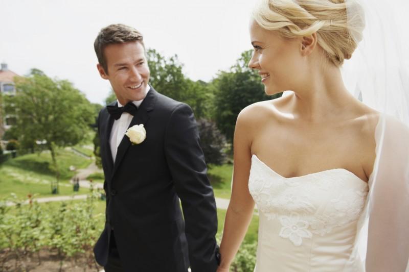 traje do casamento - revista icasei