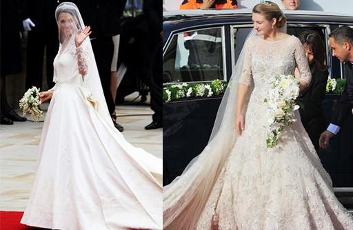 5813e7c86 15 vestidos de noiva da realeza