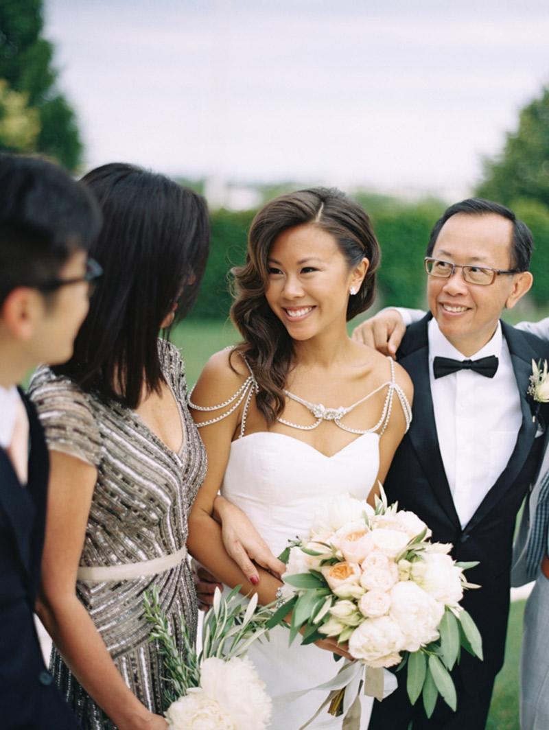 Cortejo do casamento Ordem de entrada e saída cumprimentos