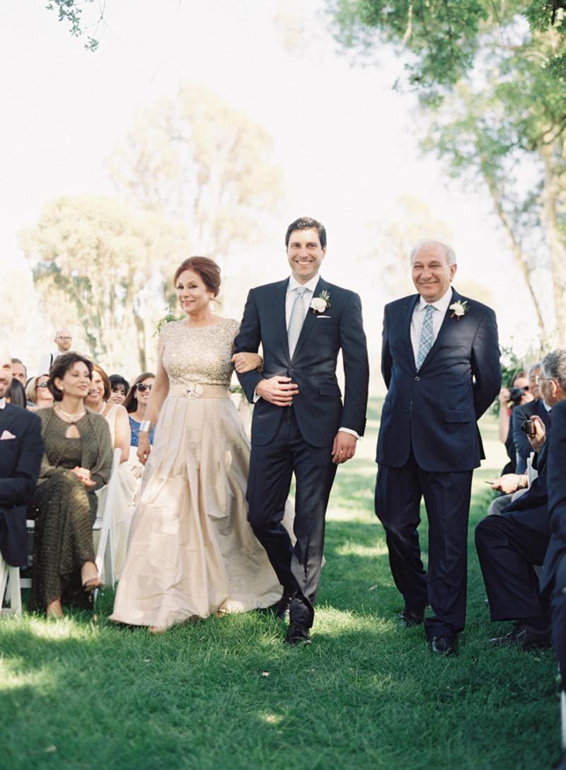Top Cortejo do casamento | Ordem de entrada e saída na cerimônia LV65