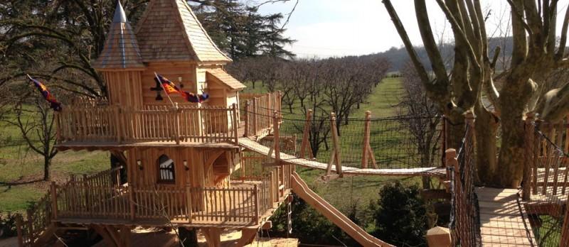Lua de Mel em Hotéis Sobre Árvores - revista icasei (1)