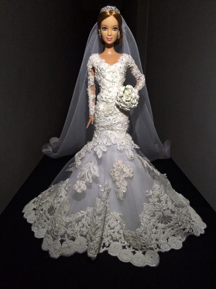 barbie réplica da noiva - Sam-Murakammi - revista icasei (1)