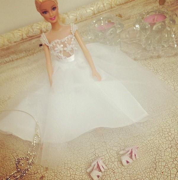 barbie réplica da noiva - revista icasei (3)