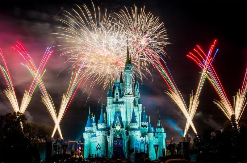 lua-de-mel-na-disney-castelo-magic-kingdom-revista-icasei