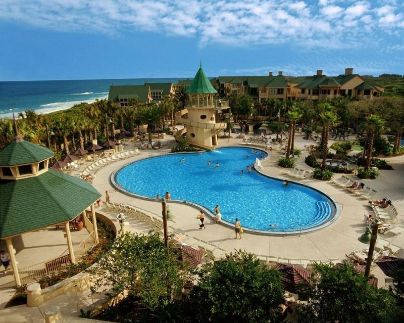 vero beach resort - revista icasei - lua de mel na Disney
