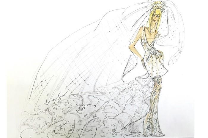 vestido-de-noiva-lady-gaga-dennis-basso