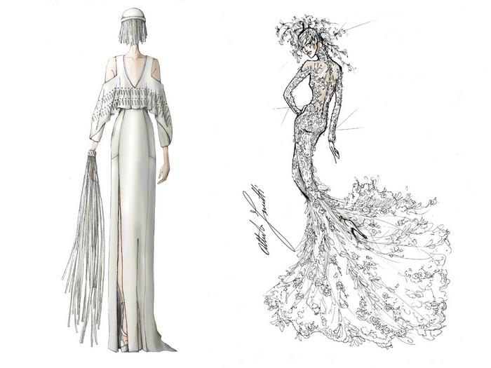 vestido-de-noiva-lady-gaga-rebecca-minkoff-e-alberta-ferretti