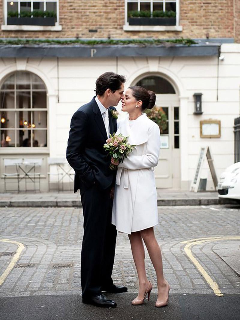 9e8a31a631 Vestidos para Casamento Civil
