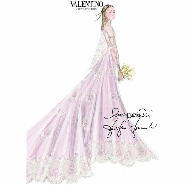 casamento-celebridades-pierre-casiraghi-e-beatrice-borromeo-croqui-vestido-de-noiva-valentino-revista-icasei (1)