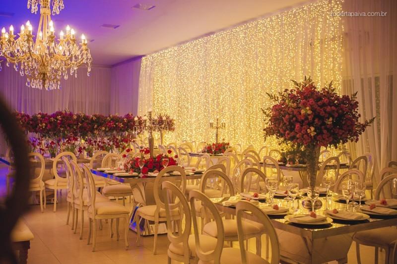 decoração casamento com luzes - Ipatinga - revista icasei (6)