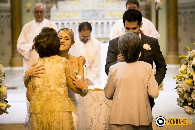 casamento real francieli e fernando - revista icasei