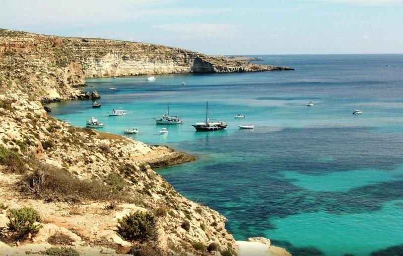 melhores praias do mundo - lua de mel - revista icasei - Isola dei