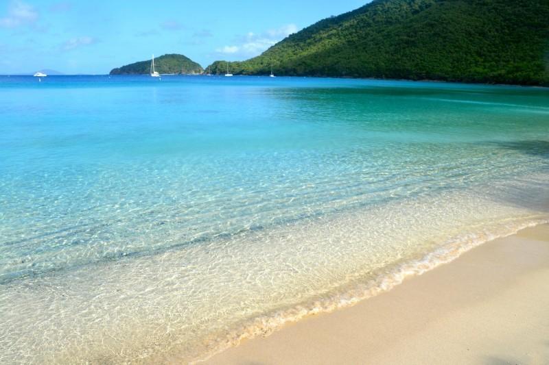 melhores praias do mundo - lua de mel - revista icasei - Playa Flamenco, Isla Culebra, Porto Rico