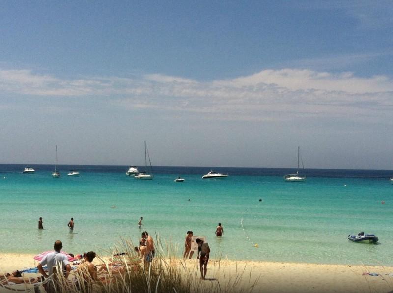 melhores praias do mundo - lua de mel - revista icasei - playa de ses illetes