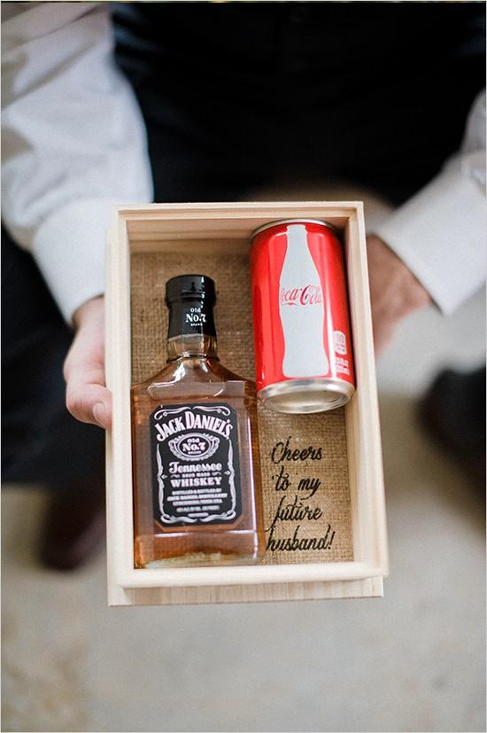 presente para noivo - revista icasei - kit bebida