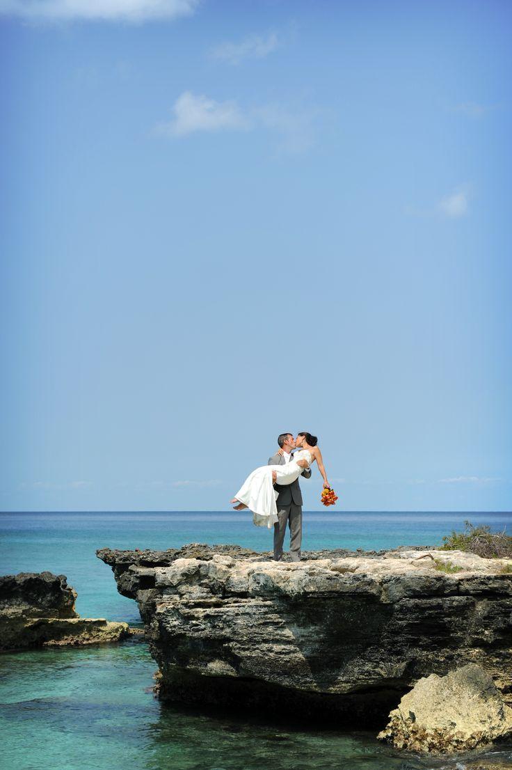 top-10-fotos-de-casamento-na-praia-ilhas-cayman-pinterest-revista-icasei
