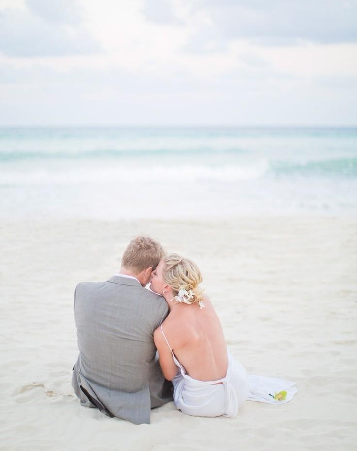 top-10-fotos-de-casamento-na-praia-mexico-pinterest-revista-icasei