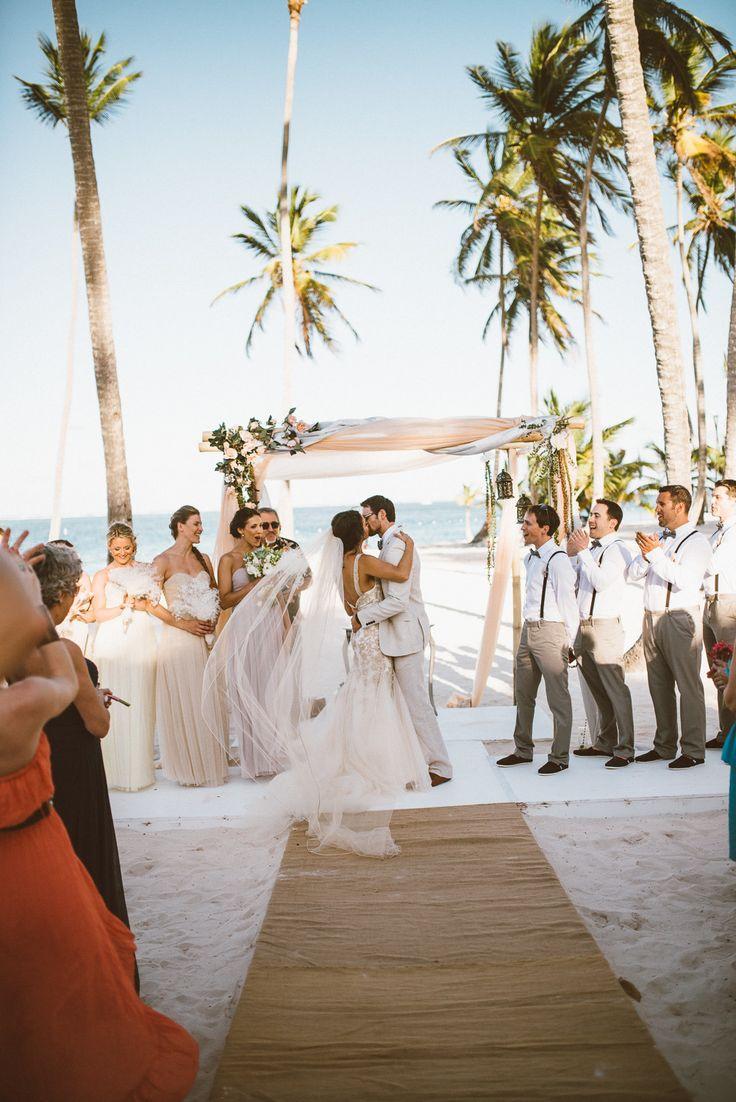 top-10-fotos-de-casamento-na-praia-punta-cana-pinterest-revista-icasei