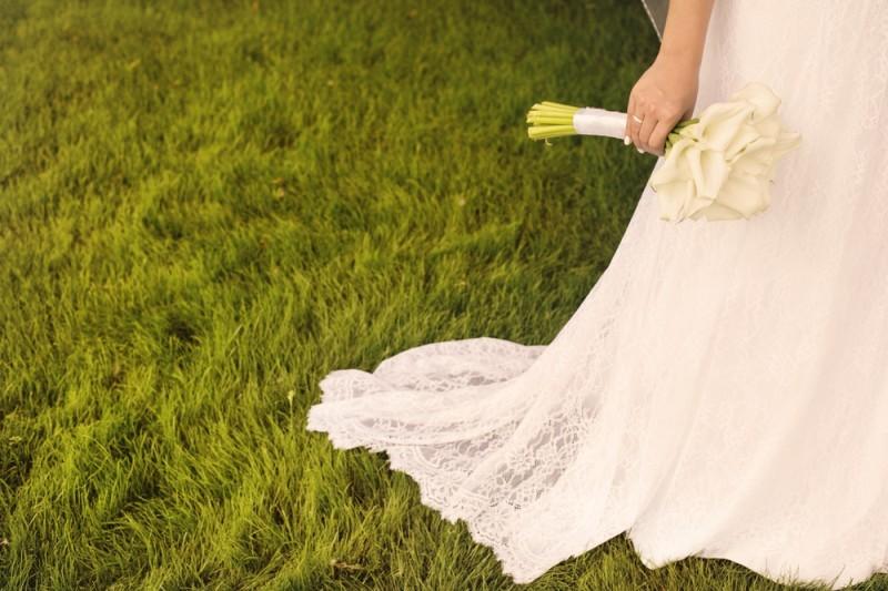 Decoração com Flores Copo de Leite - revista icasei (10)