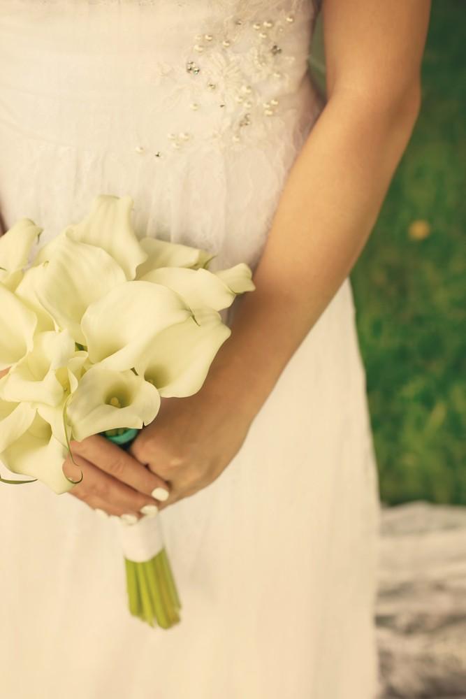 Decoração com Flores Copo de Leite - revista icasei (12)