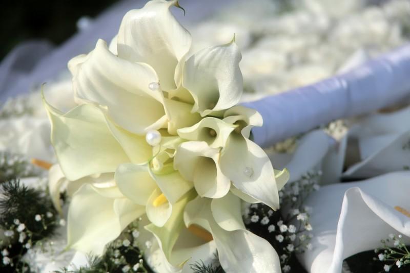 Decoração com Flores Copo de Leite - revista icasei (9)