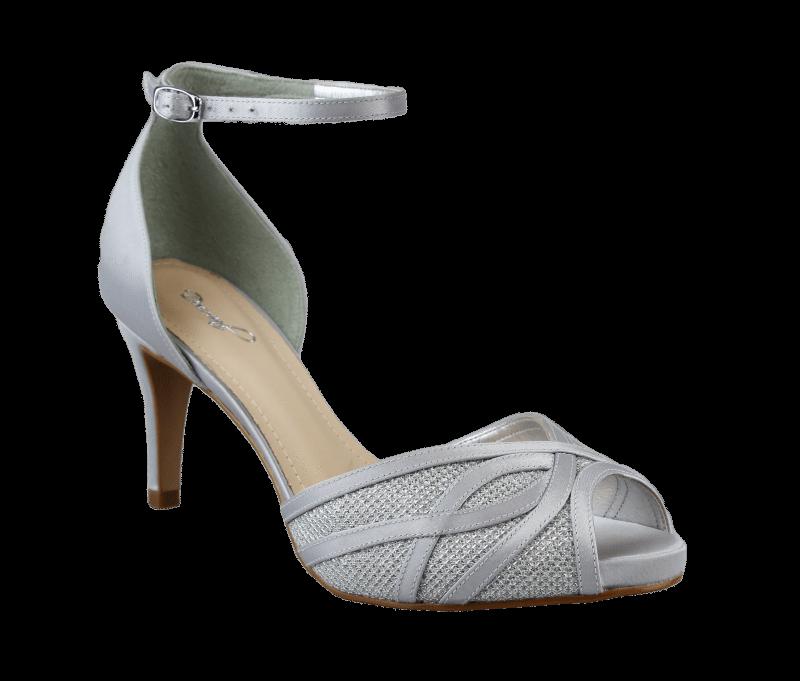d83ac79f1 Como Escolher o Sapato para Madrinhas de Casamento?