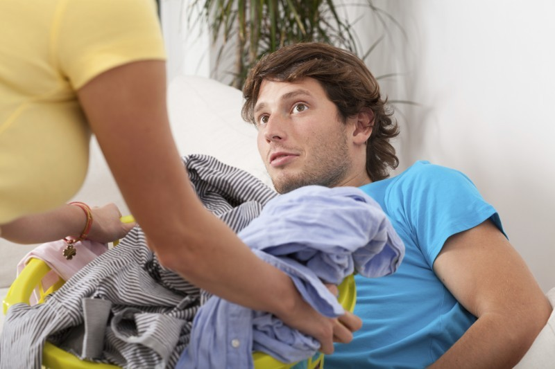 5 Dicas para os Recém-casados Dividirem as Tarefas de Casa - revista icasei (4)