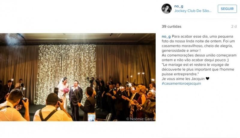 Casamento Erick Jacquin MasterChef - revista icasei (3)