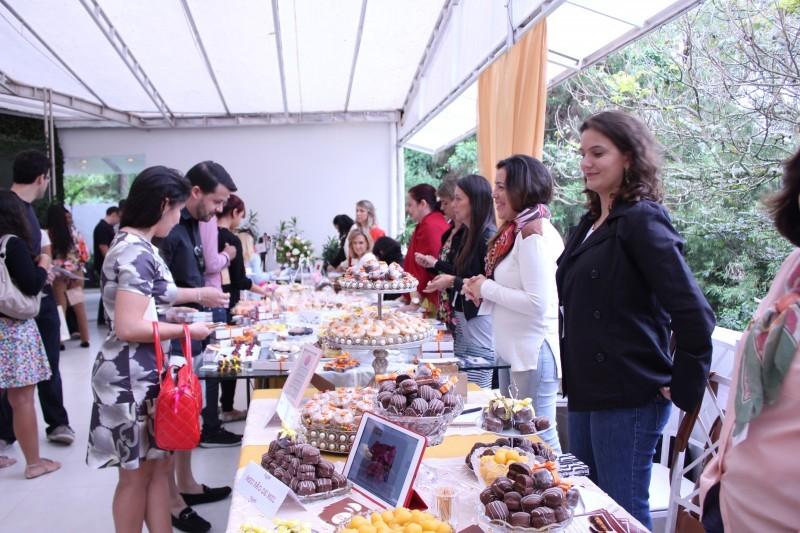 Casar! Por Onde Começar Evento para Noivas no RJ - revista icasei (55)