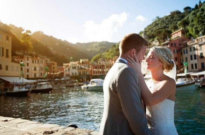Lua de Mel em Porto Fino e Santa Margherita - revista icasei (1)
