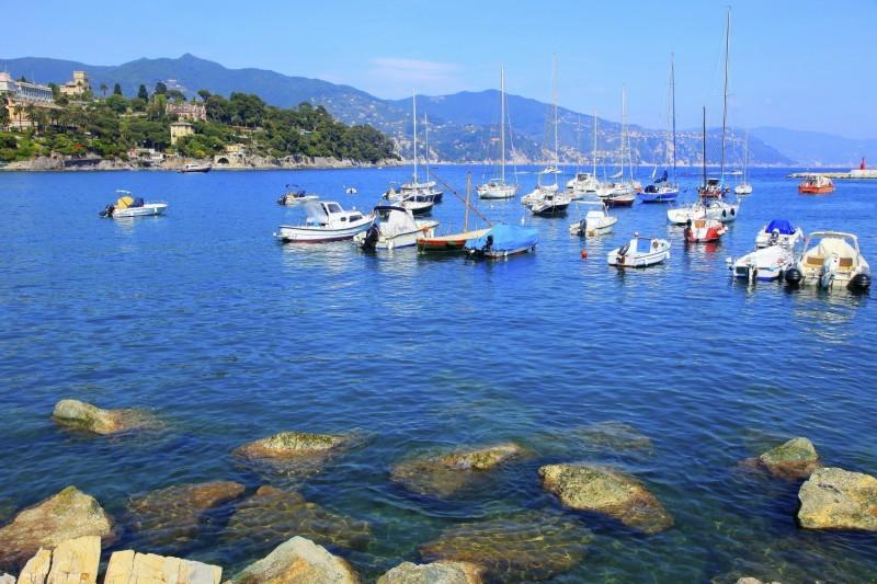 Lua de Mel em Porto Fino e Santa Margherita - revista icasei 2 (2)