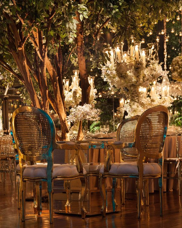 decoração de casamento com velas - revista icasei (12)