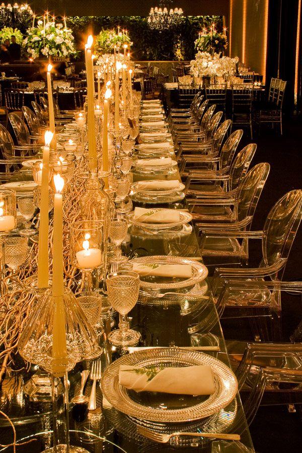 decoração de casamento com velas - revista icasei (20)