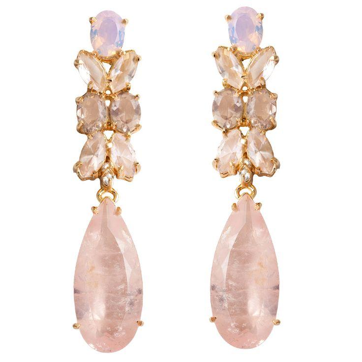 rosa quartzo no casamento - revista icasei (1)
