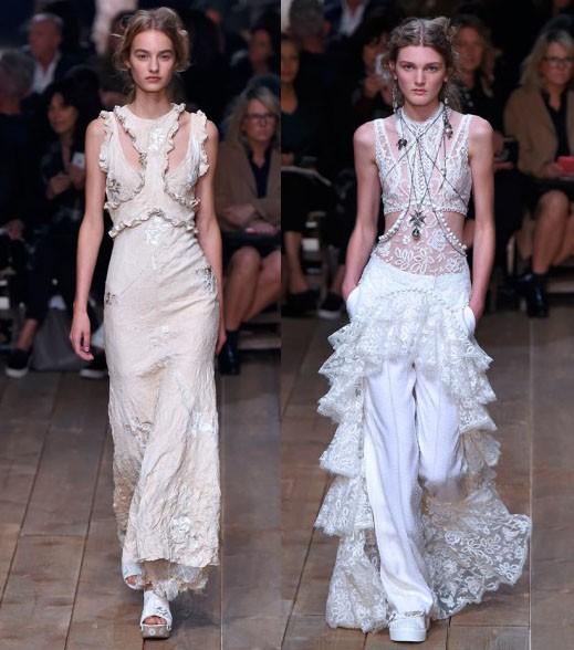 vestido-de-noiva-paris-spring-2016-alexander-mcqueen-revista-icasei
