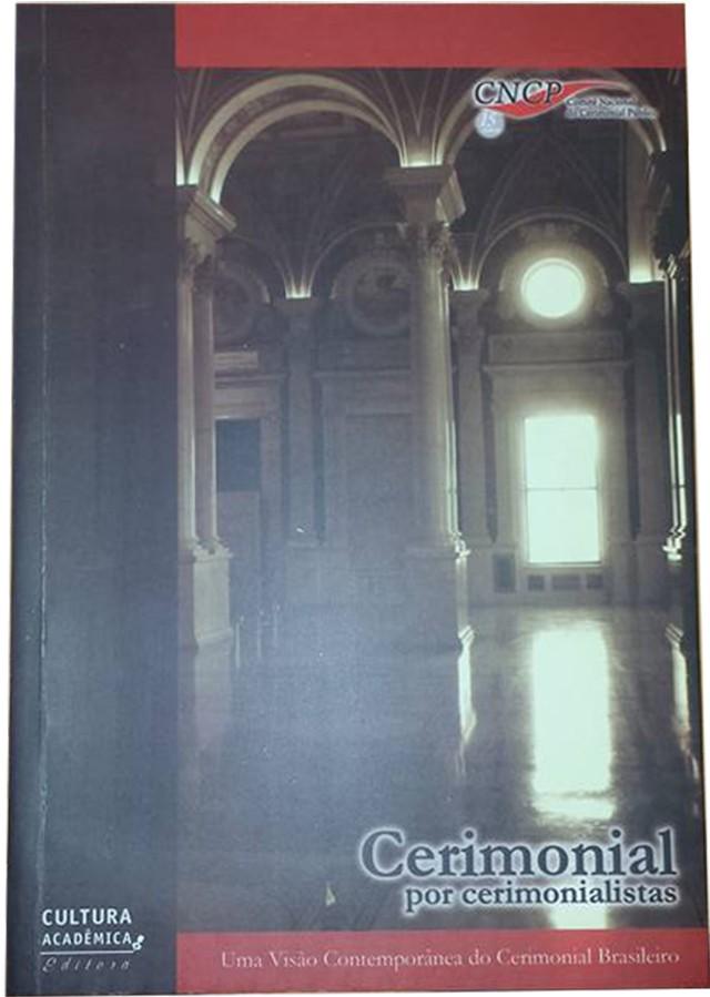 Cerimonial - TOP 10 Livros para Assessoras de Casamento - revista icasei