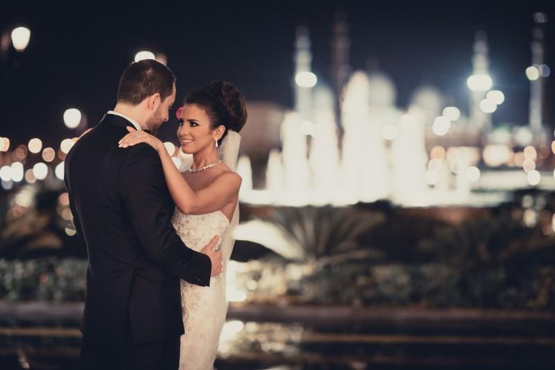 Destination Wedding | Os lugares mais procurados para a experiência perfeita - Abu Dhabi