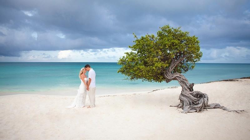 Destination Wedding | Os lugares mais procurados para a experiência perfeita - Aruba