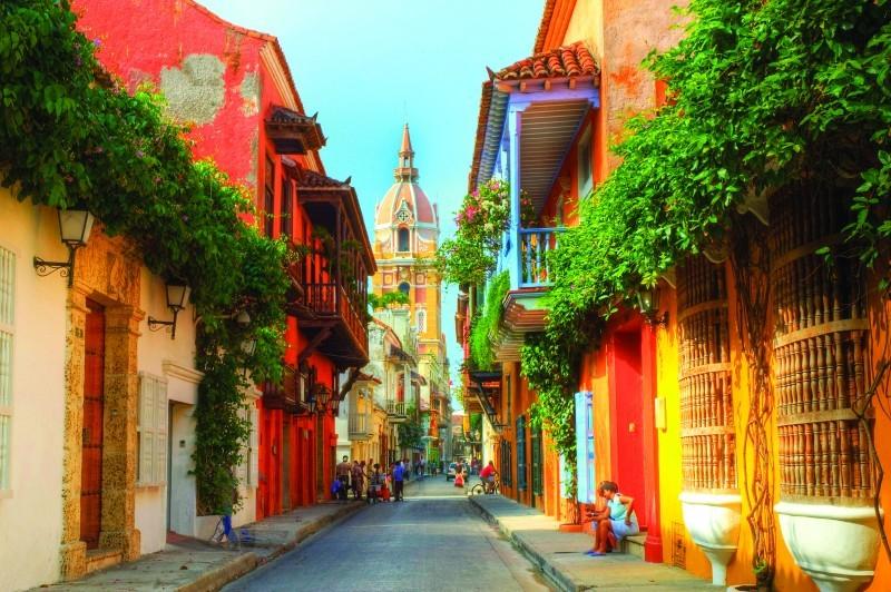 Destination Wedding | Os lugares mais procurados para a experiência perfeita - Cartagena